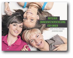 Ratgeber-Zahnzusatzversicherung für Kinder
